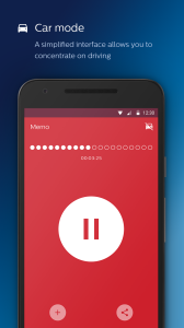SpeechLive Mobile Dictation and Mobile Voice Recognition App